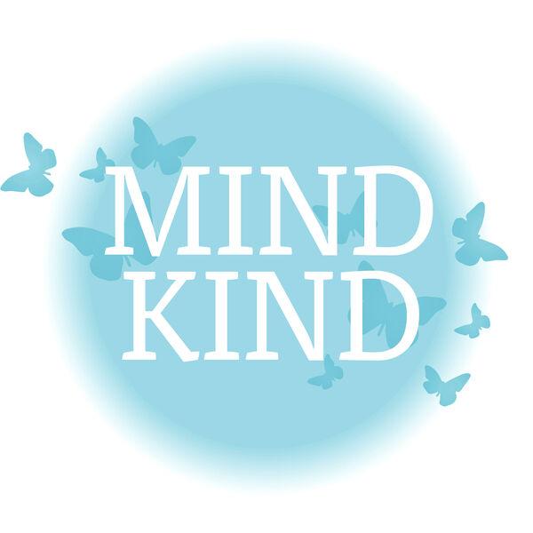 Mind Kind  Podcast Artwork Image