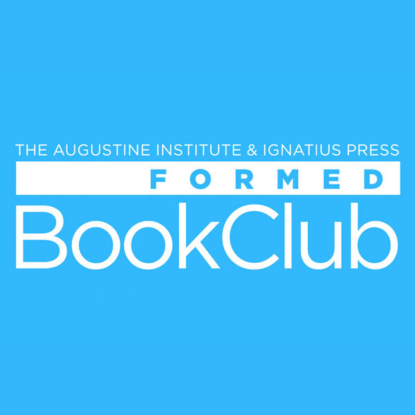 FORMED Book Club Podcast Artwork Image