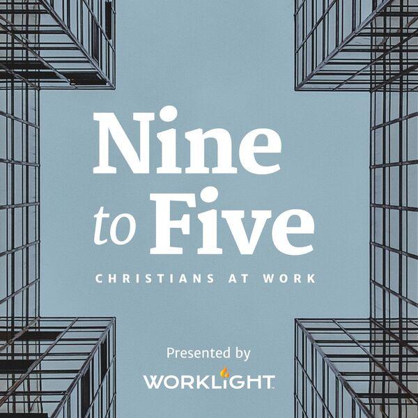 Nine to Five Podcast Podcast Artwork Image