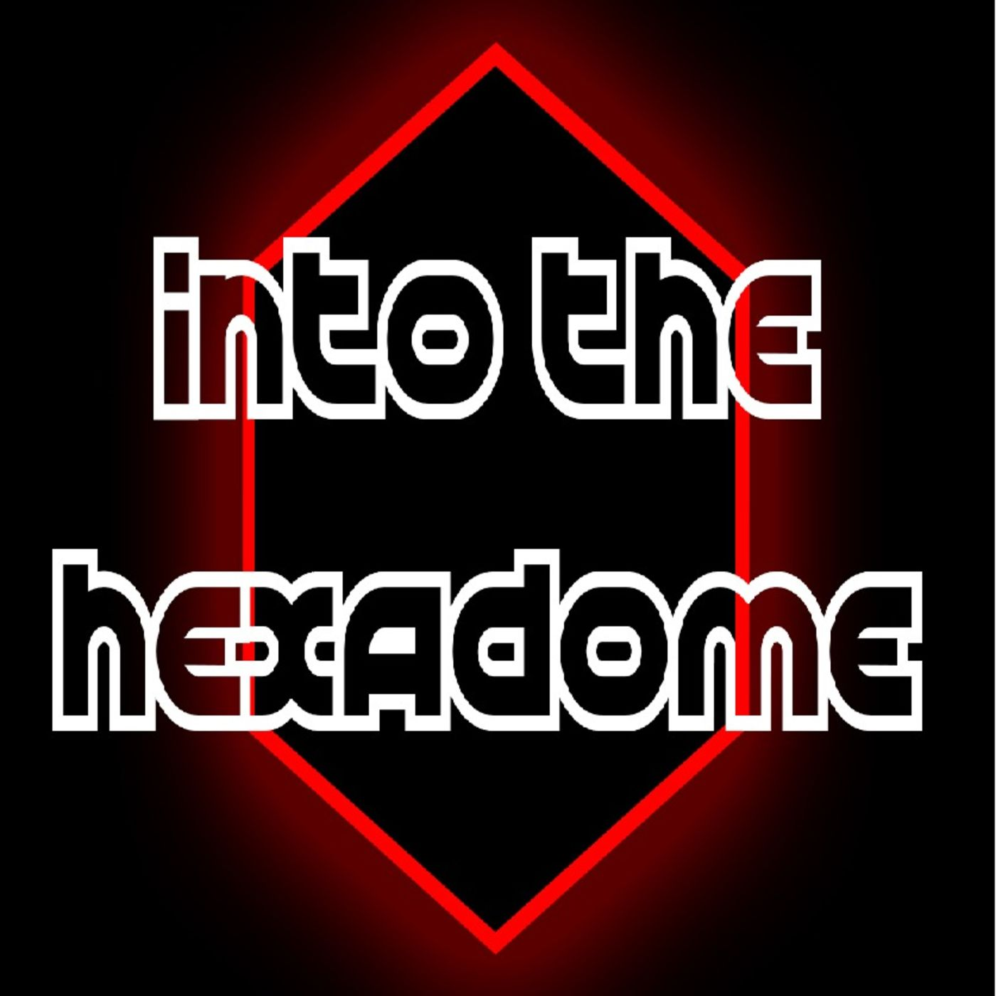 Into The Hexadome - An Aristeia Podcast - Episode 1 - Picking The Eight