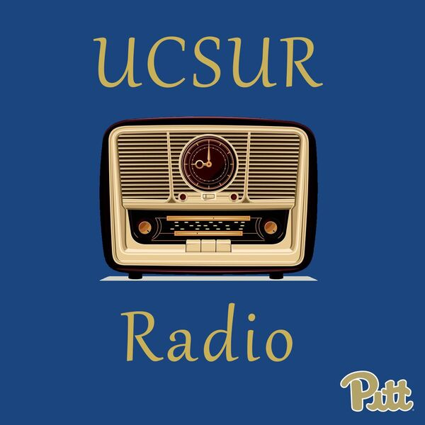 UCSUR Radio (@PittCSUR) Podcast Artwork Image