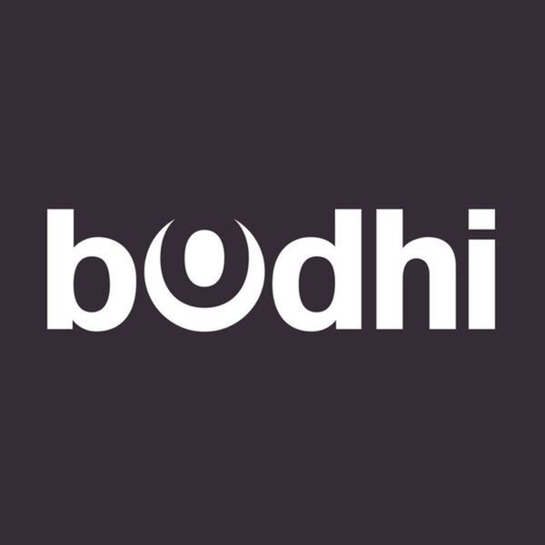 Bodhi Center Podcast Artwork Image