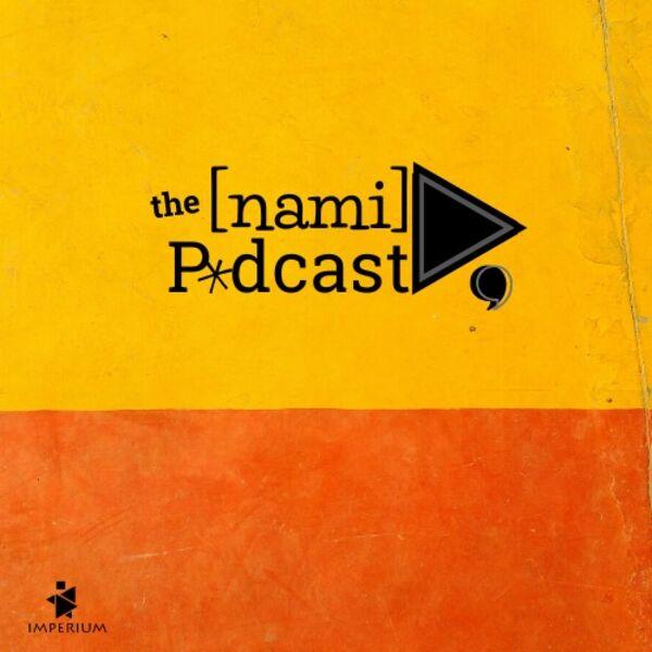 The Nami Podcast Podcast Artwork Image