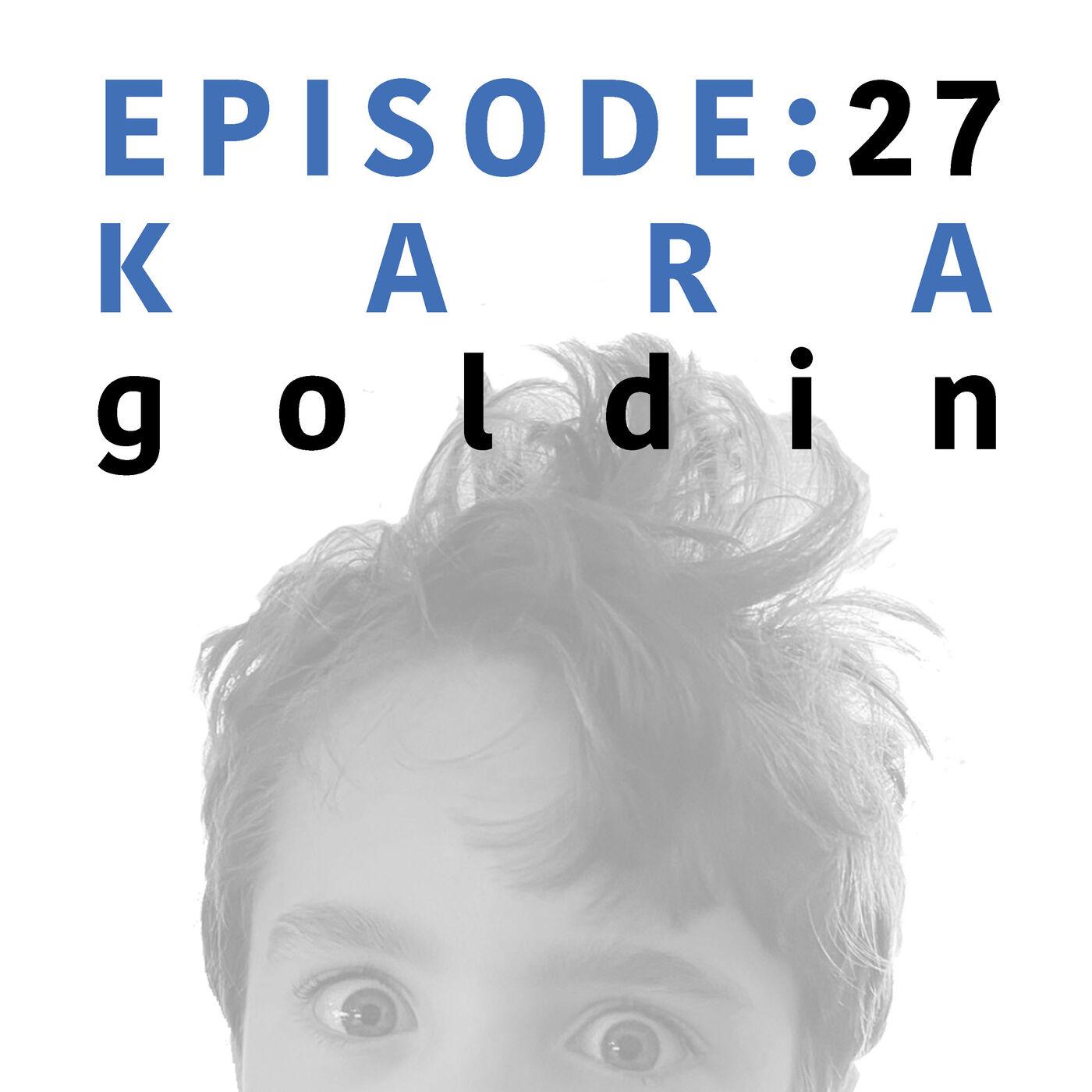 EP 27   Kara Goldin
