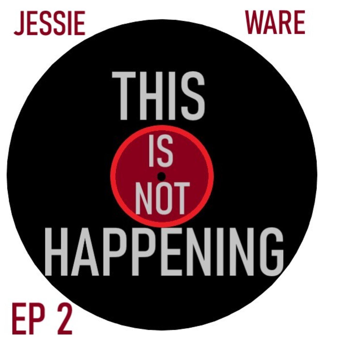 Ep 2 - Jessie Ware - What's Your Pleasure?