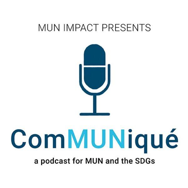 ComMUNiqué Podcast Artwork Image