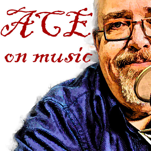Ace - The Music Man Podcast Artwork Image