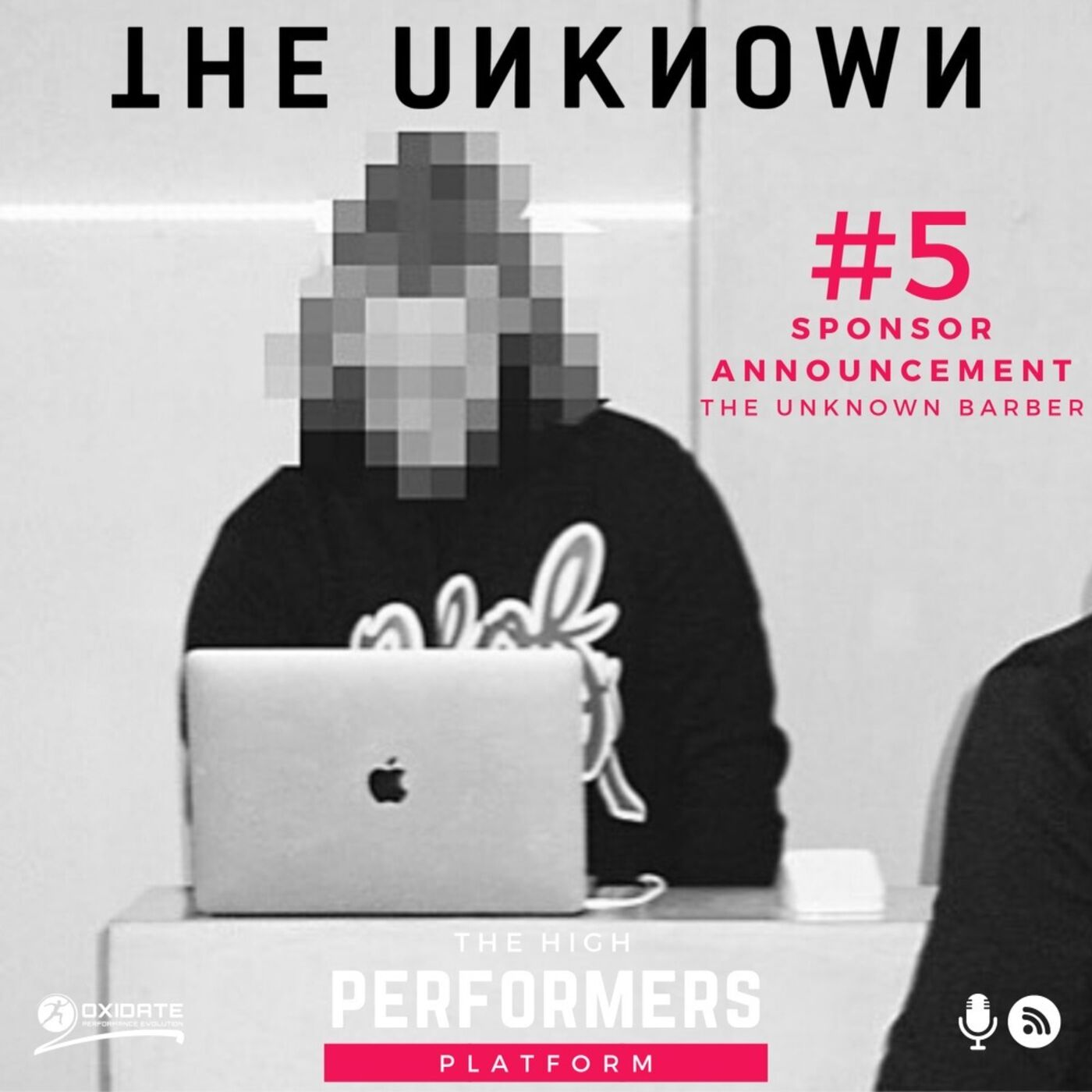 #5: The Unknown - Self taught genius in becoming a well known brand - Talking all things football, life & barbering - We welcome the Unknown Barbershop as our official sponsor