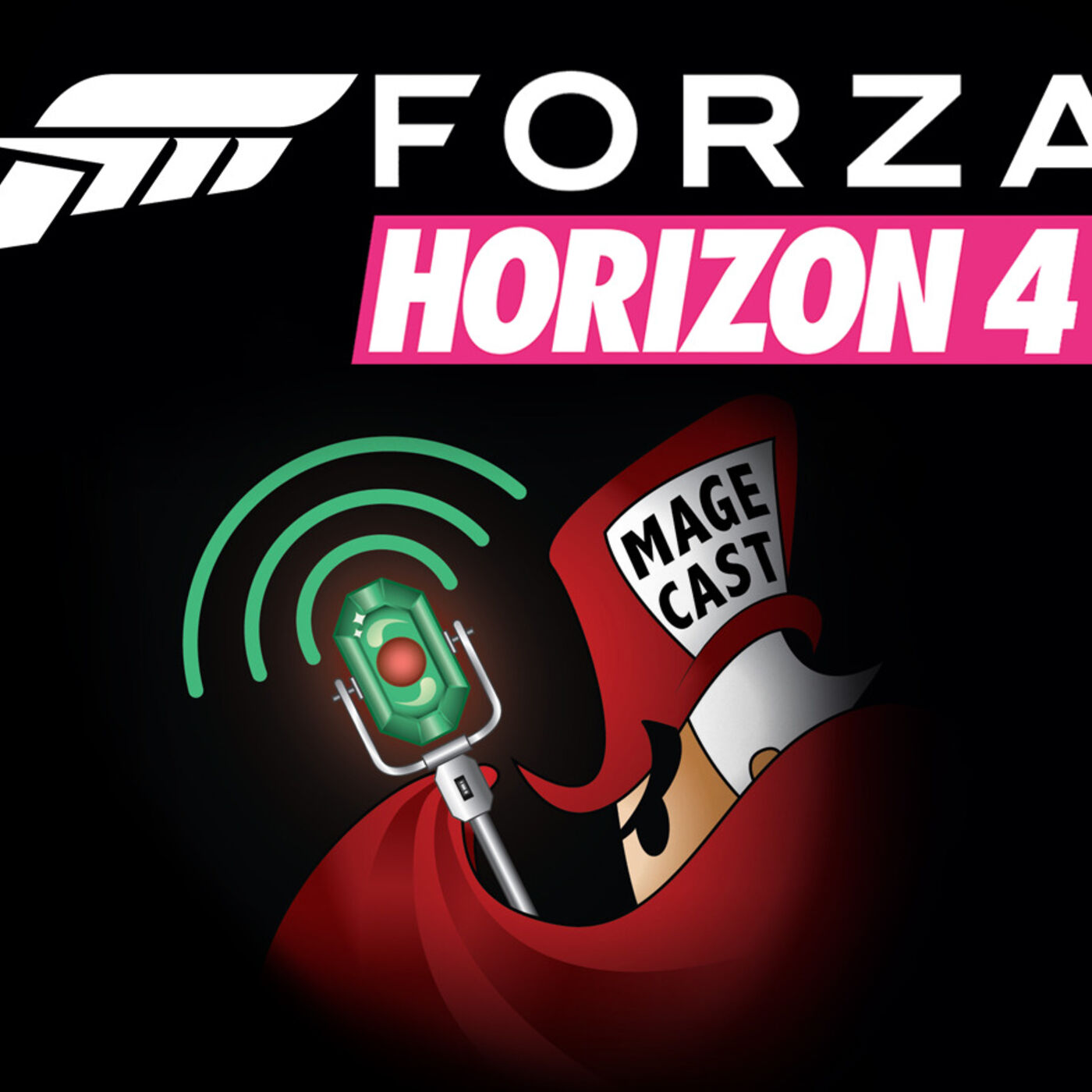 "#030 - ""Explain It To Me Like I'm Forza"" (Forza Horizon 4)"