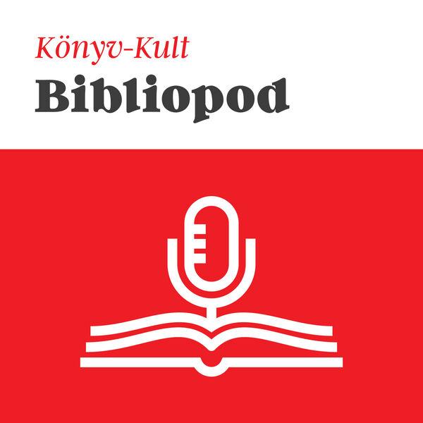 Könyv-Kult Bibliopod Podcast Artwork Image
