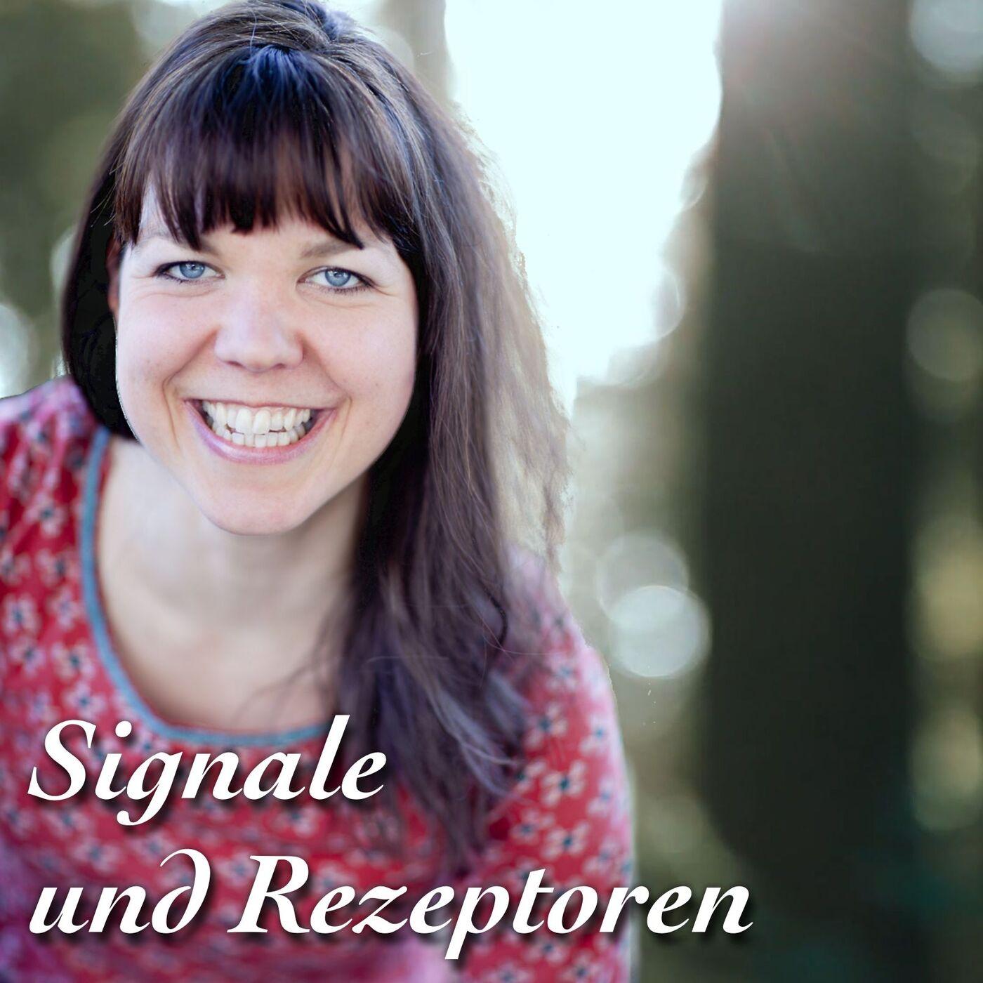 Signale und Rezeptoren