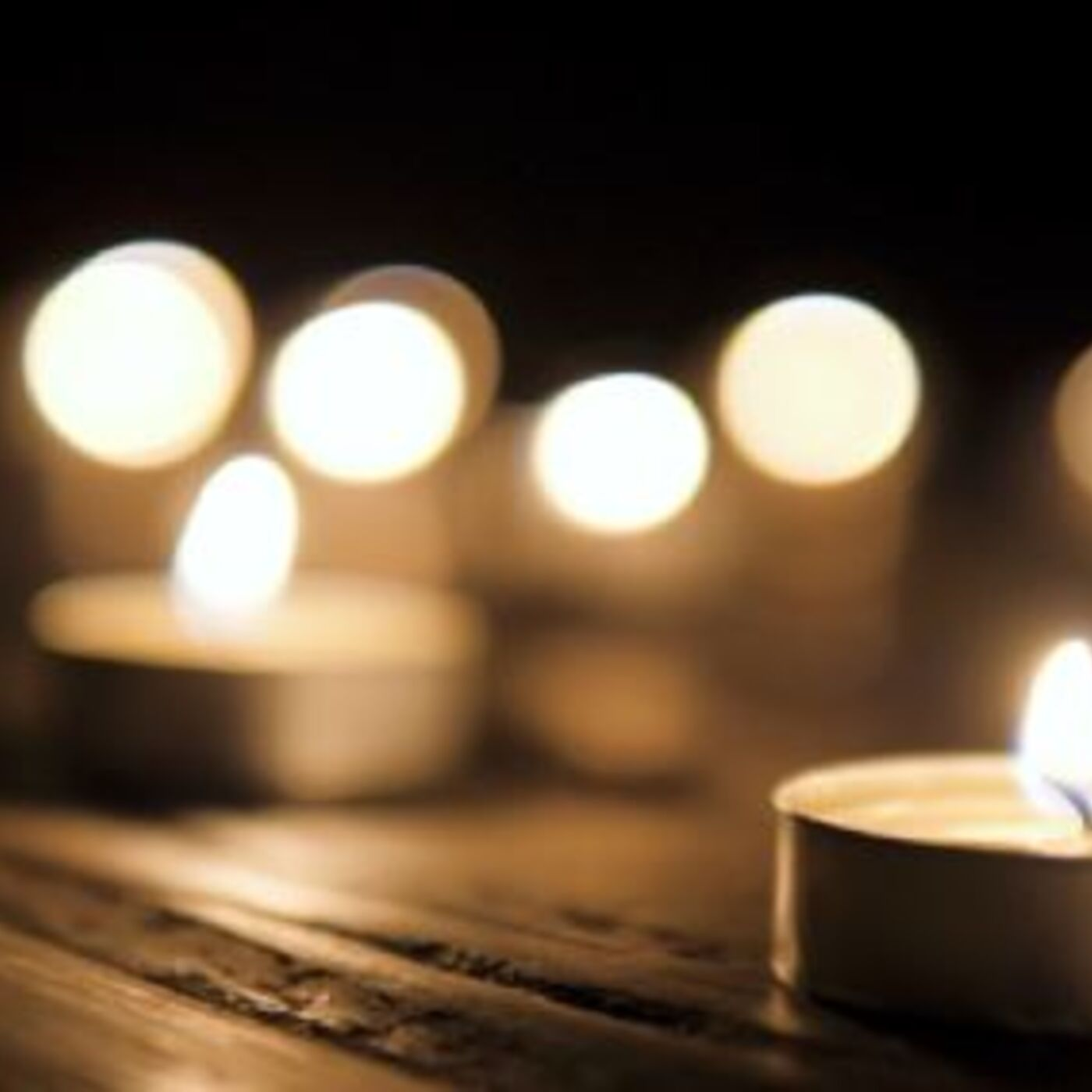 December 20 - Advent 2020: The Peace and Angel Candle