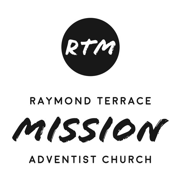 RTM Church Podcast - Raymond Terrace Mission Seventh-day Adventist Church Podcast Artwork Image