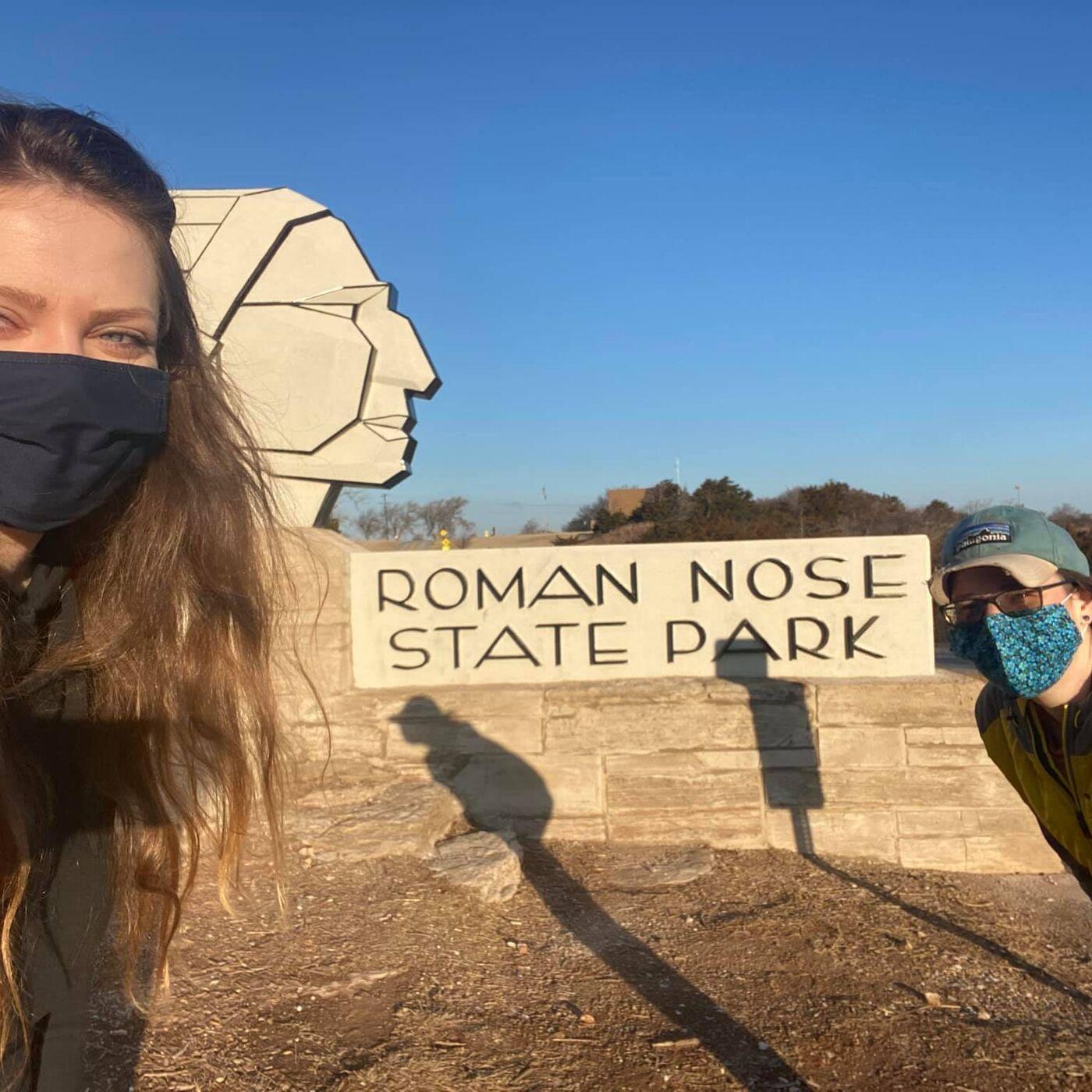 Oklahoma State Park Spotlight - Roman Nose