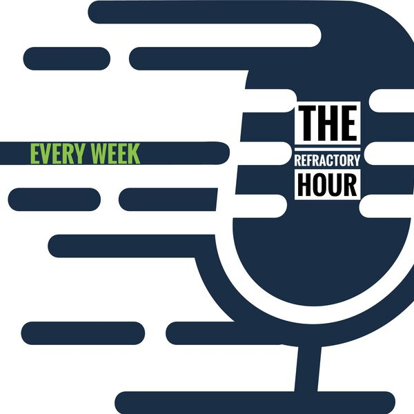 The Refractory Hour Podcast Artwork Image