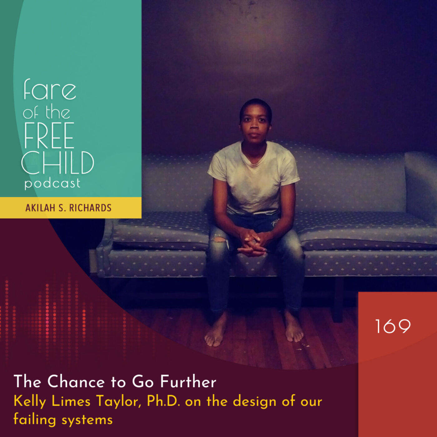 EP 169: The Chance to Go Further