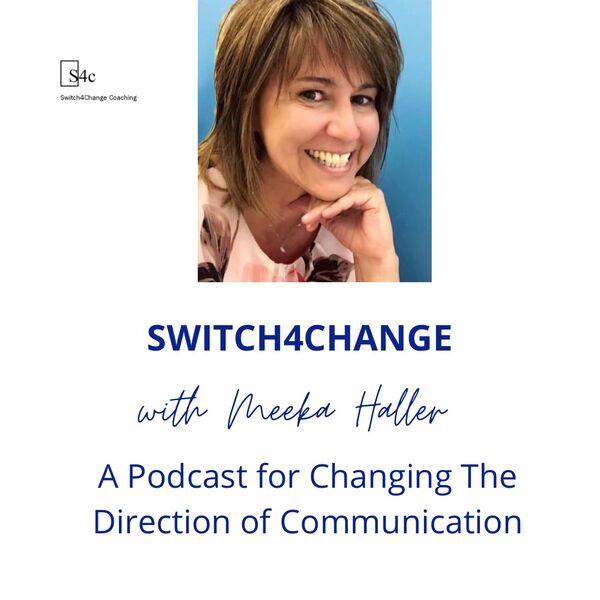 Switch4Change  Podcast Artwork Image