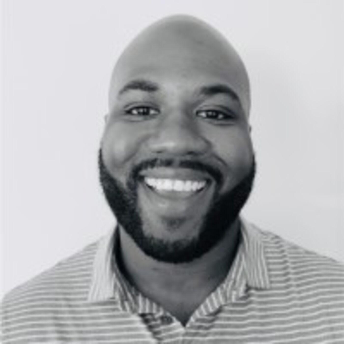 Anthony Vaughan (AJ) - College Football Player, Serial Entrepreneur, HR guru & Founder at The E1B2 Collective (Season 2, Episode #37)