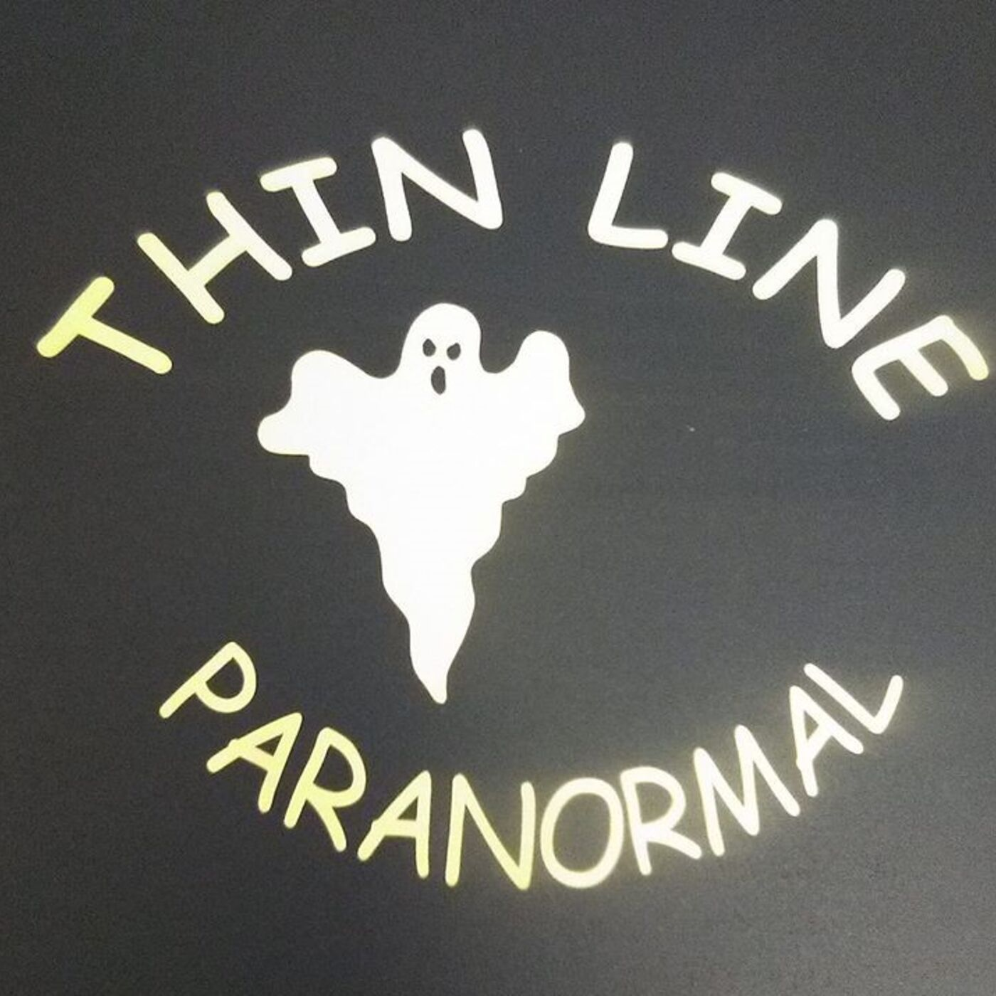 Episode 31 - Thin Line Paranormal