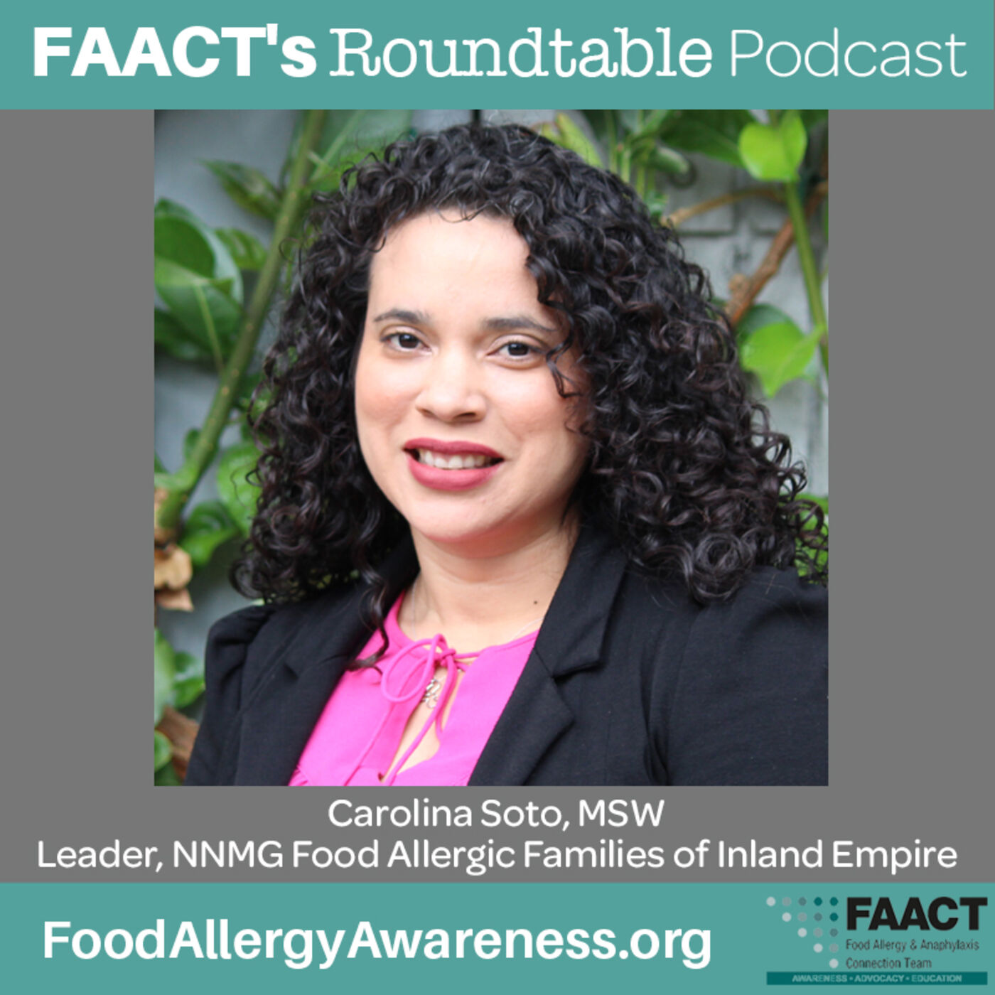 Ep. 46: Staying Safe During the Holidays with Food Allergies and Cultural Traditions
