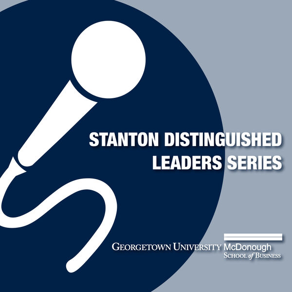 Stanton Podcasts Podcast Artwork Image