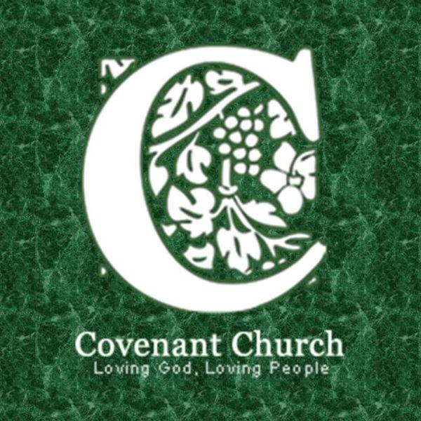 Covenant Church Podcast Artwork Image