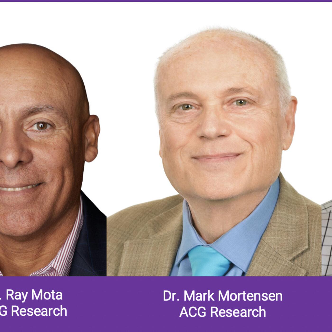 ACG DCO Research Introduction with Dr. Mark Mortensen & Paul Parker-Johnson (PJ) - Episode 26
