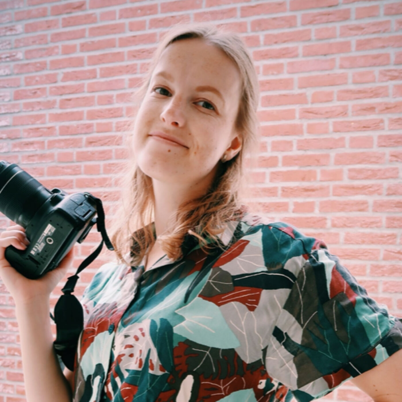 How can I use Video Marketing for myself? w/ Iris Boogaard   The Freelancer Talk #7