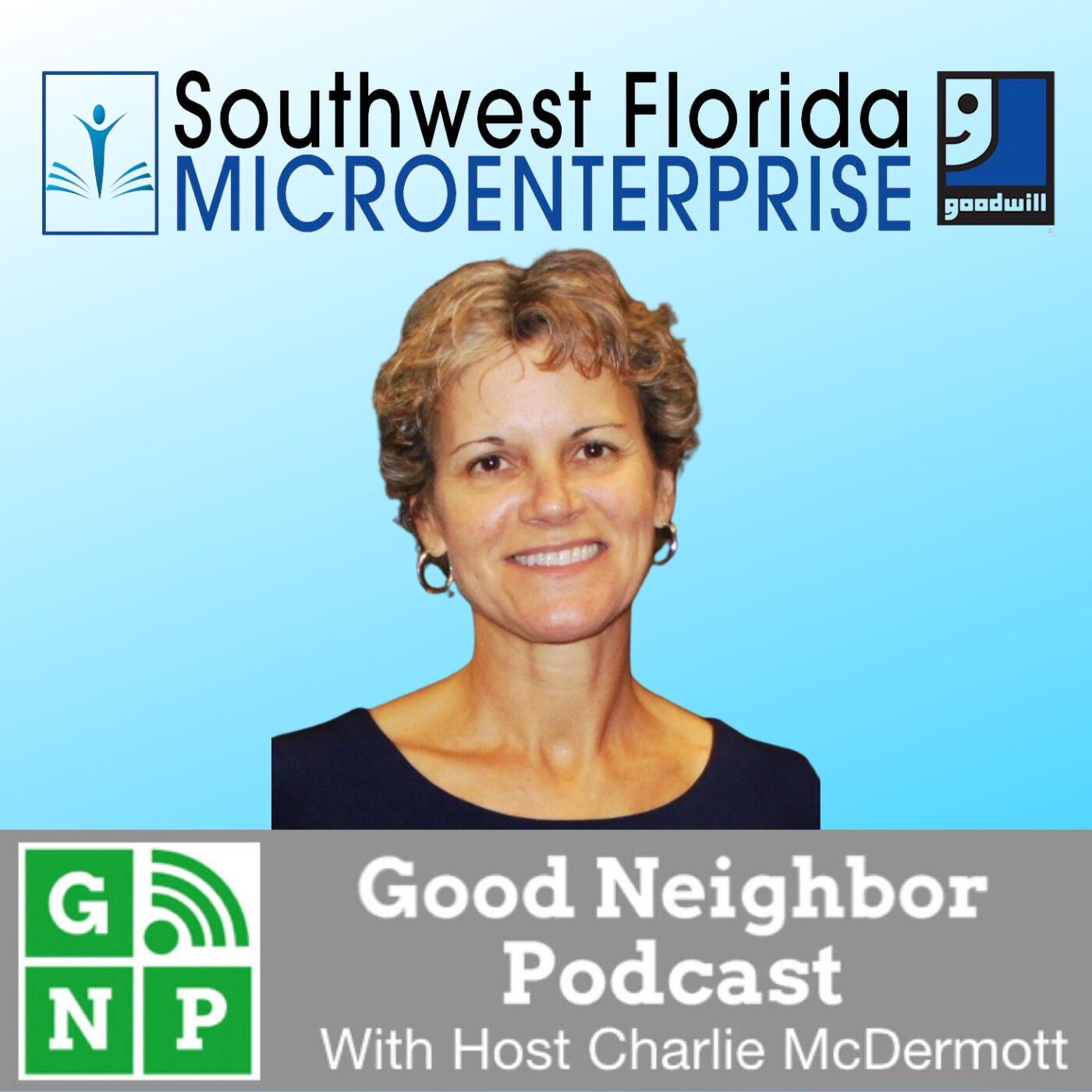 EP #527: Goodwill MicroEnterprise Institute with Dorothy Browning