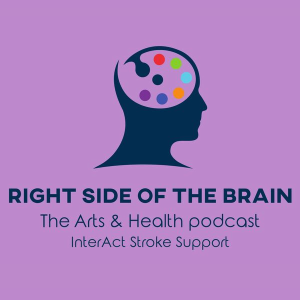 Right Side of the Brain Podcast Artwork Image