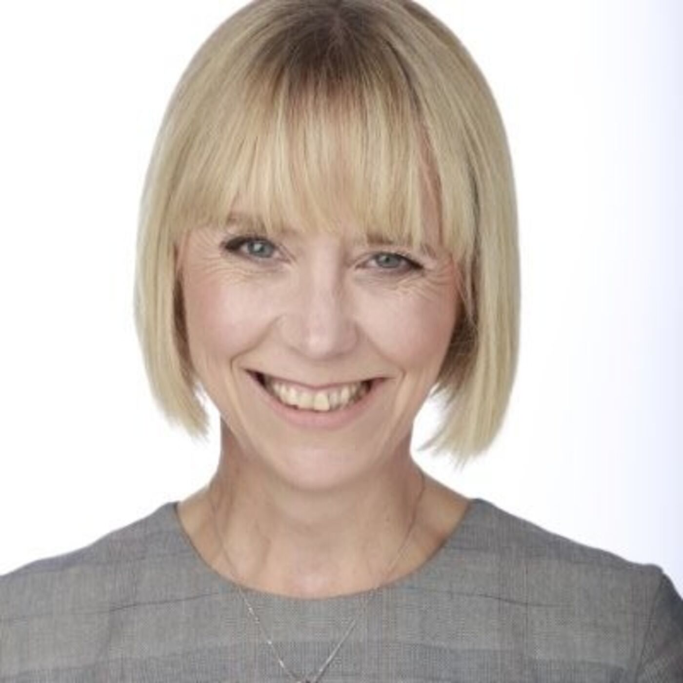 """""""I feel my most confident when i'm working where the values of the organisation matches my personal values"""":  Helen Webb, Chief People & Services Officer at Co-op"""