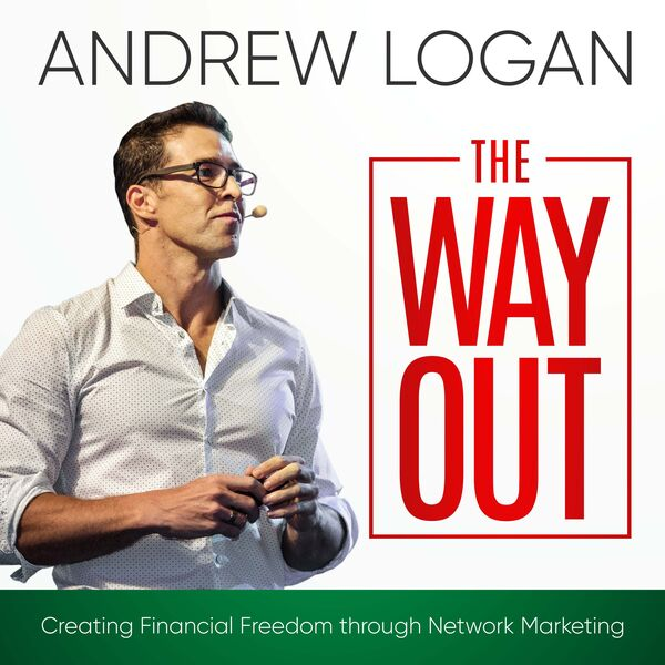 The Way Out Podcast Artwork Image