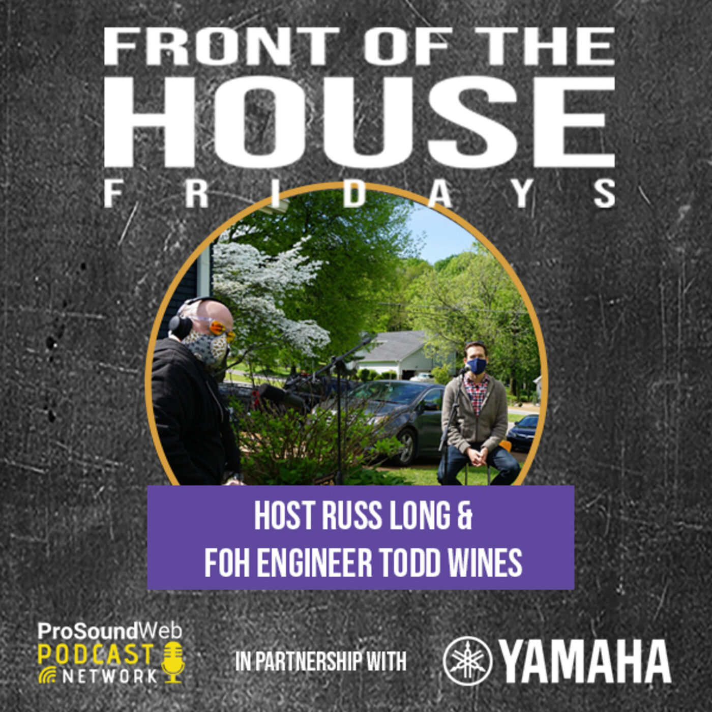 Episode 1: Engineer Todd Wines