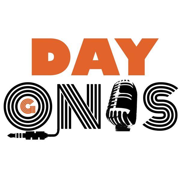 OG Day 1s Podcast Artwork Image