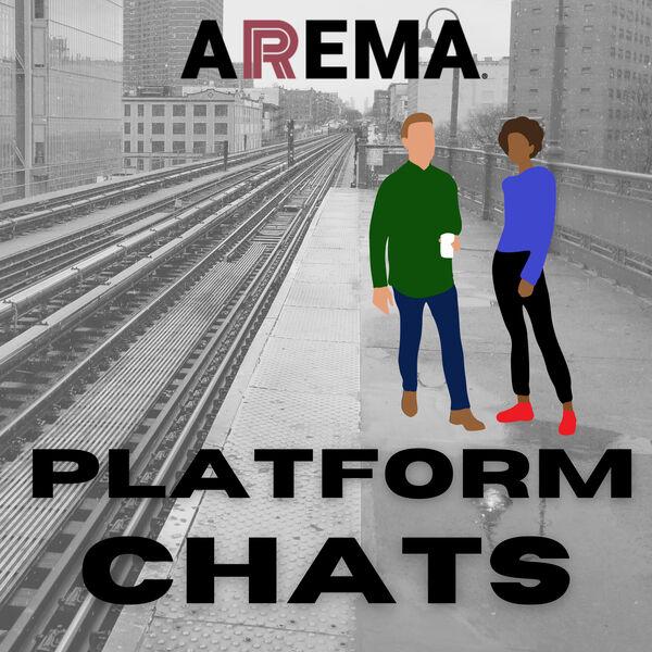 Platform Chats Podcast Artwork Image