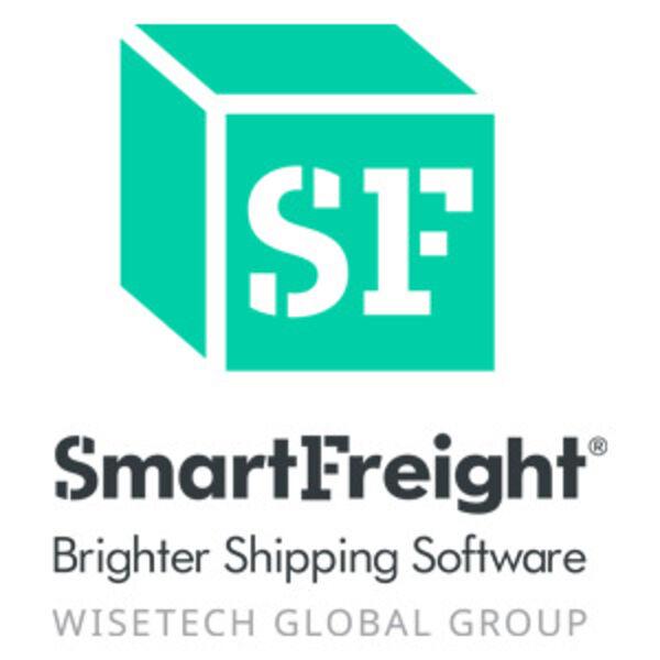 SmartFreight® Podcast Podcast Artwork Image