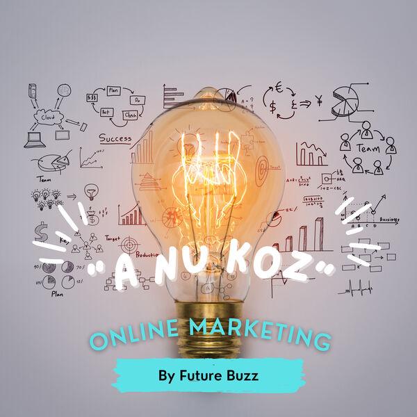 Future Buzz Podcast Podcast Artwork Image