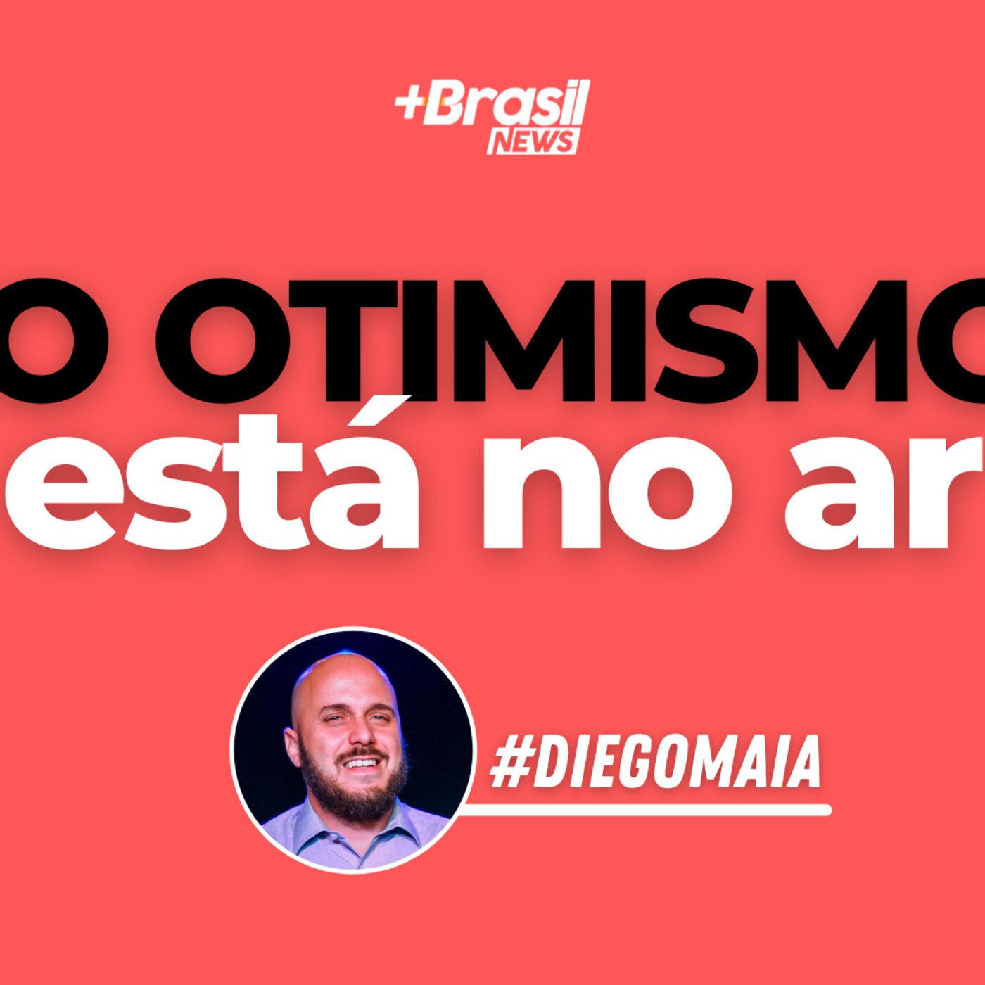 BóraVoar - O otimismo está no ar - Edição Semanal 01/6/2021