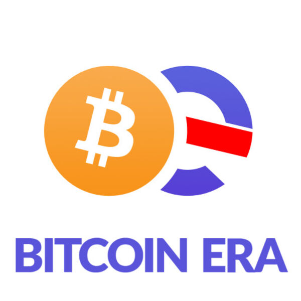 Bitcoin Era The Official Podcast Podcast Artwork Image
