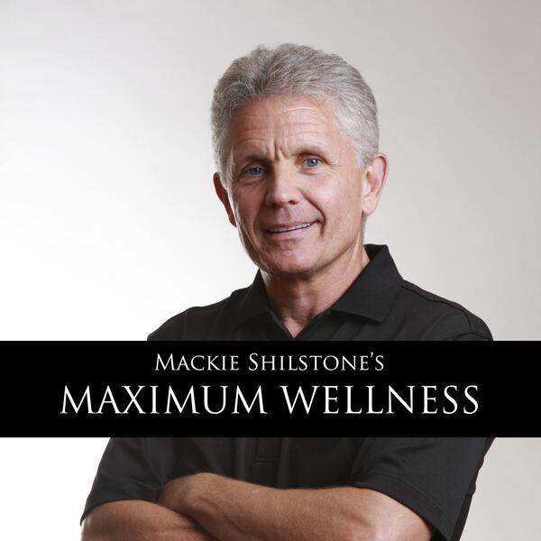 Maximum Wellness Podcast Artwork Image