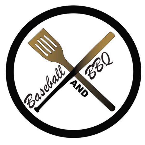 Baseball and BBQ Podcast Artwork Image