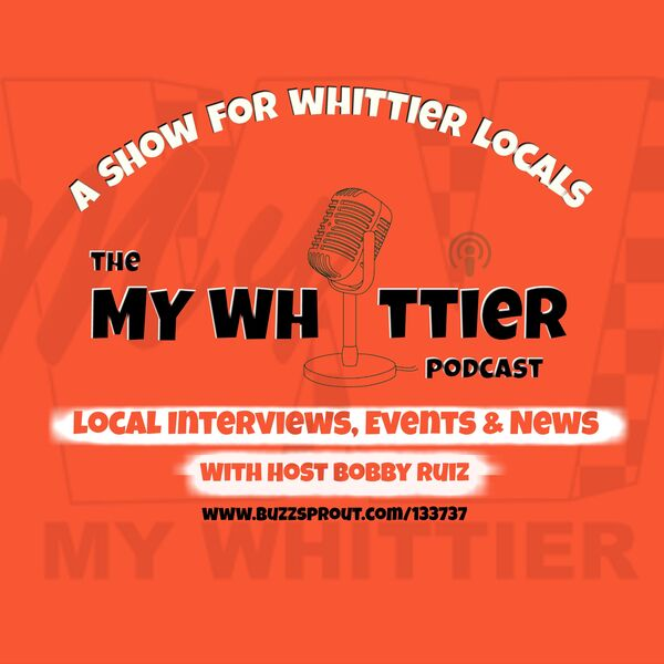 My Whittier Podcast Artwork Image
