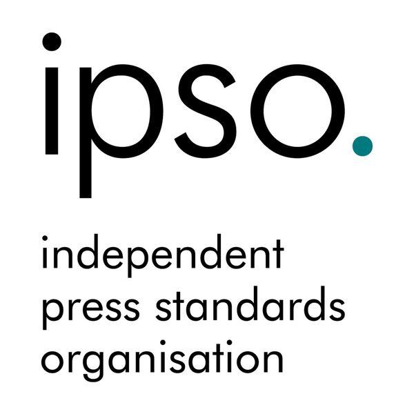 IPSO podcast Podcast Artwork Image