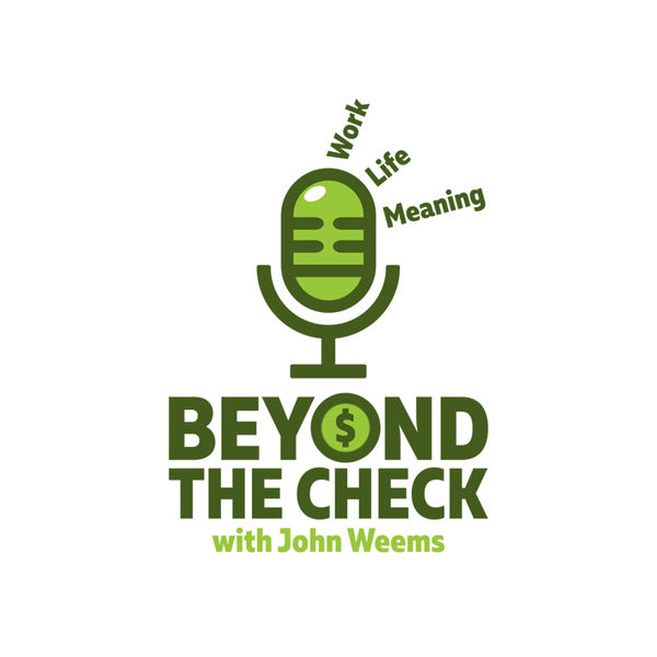 Beyond the Check Podcast Artwork Image