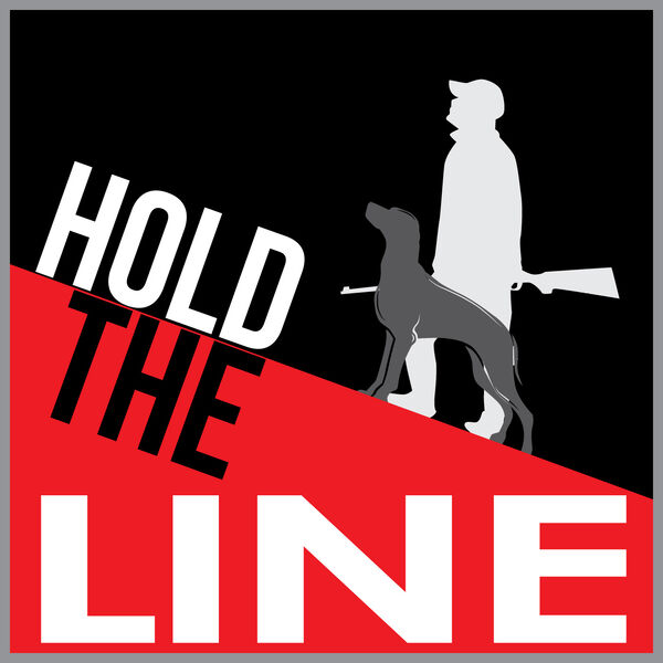 Hold the Line Podcast Artwork Image