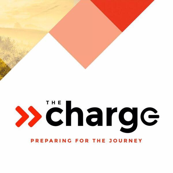 Journey Church's Weekly Sermon On Demand Podcast Artwork Image