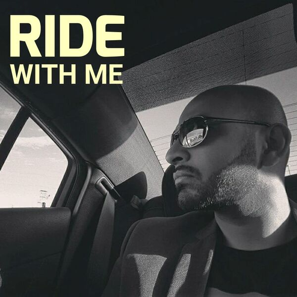 Ride With Me Podcast Artwork Image