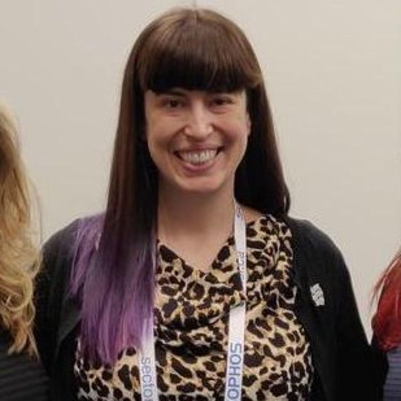 #12 - Tanya Janca, Senior Cloud Advocate of Application Security at Microsoft - Defining DevSlop