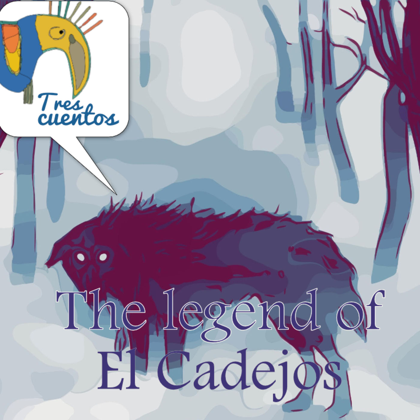8- Phantoms - The Legend of El Cadejos  - Costa Rica/Guatemala