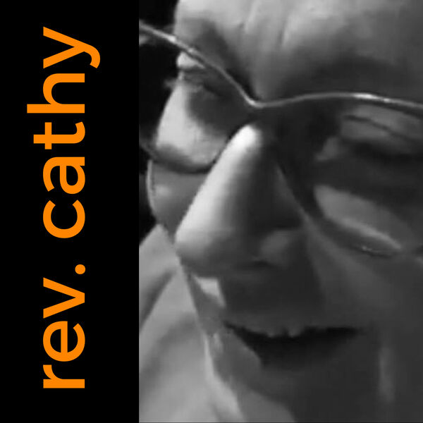 Rev. Cathy Podcast Artwork Image